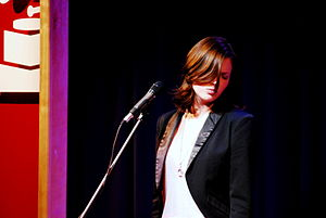 Mandy Moore - Moore performing at The Grammy Museum on June 11, 2009