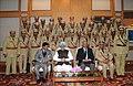 Manmohan Singh, in New Delhi on December 30, 2011. The National Security Advisor, Shri Shivshankar Menon and the Union Home Secretary, Shri R.K. Singh are also seen (1).jpg