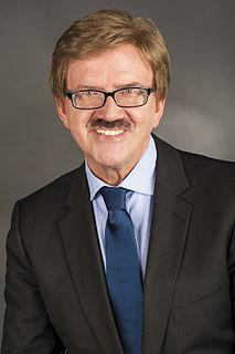 Thomas Mann (politician) German politician