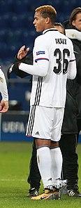 Manuel Akanji