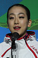 Mao Asada 2010 OP Press conference.jpg