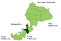 Map Mihama, Fukui en.png