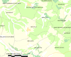 Map commune FR insee code 21396.png