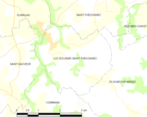 Map commune FR insee code 29127.png