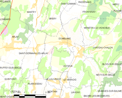 Map commune FR insee code 39199.png