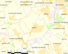 Map commune FR insee code 59653.png