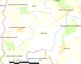 Map commune FR insee code 61279.png