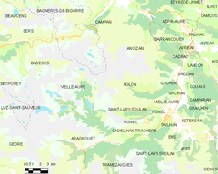 Map commune FR insee code 65465.png