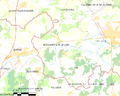 Map commune FR insee code 72025.png