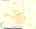 Map commune FR insee code 72180.png