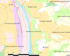 Map commune FR insee code 76005.png