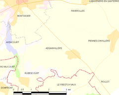 Map commune FR insee code 80032.png