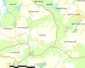 Map commune FR insee code 90081.png
