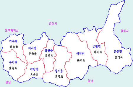 Map of Chengdo, South Korea.png