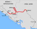 Map railway Hum-Trebinje-Niksic.png