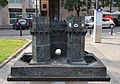 Maqueta de les torres de Serrans, València.JPG