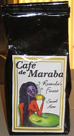 Cafe De Maraba Coffee