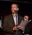 Marc Evan Jackson at the Thrilling Adventure Hour, September 2008.jpg