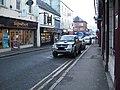 Margaret Street, Newry - geograph.org.uk - 1726852.jpg
