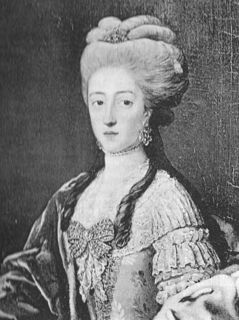 Princess Maria Carolina of Savoy Electoral Princess of Saxony