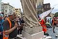 Marian column Prague by Petr Šálek 4643def.jpg