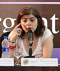 Mariana Enríquez (cropped).jpg