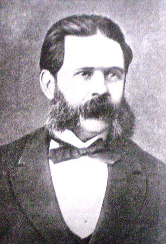 Mariano Acosta (politician) - Image: Mariano Acosta