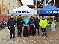 Maribor - Vrbanska - predstavitev dela policistov.jpg