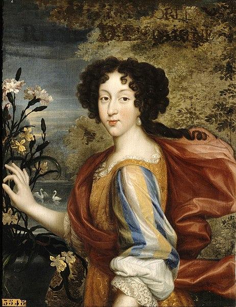 María Luisa de Orleáns