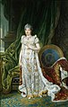 Marie-Louise of Austria by Isabey (1810, KHM).jpg