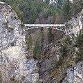 Marie Bridge above the Pöllat Gorge - panoramio.jpg