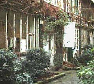 Musée du Montparnasse - Musée du Montparnasse, in Paris, opened in the former studio of painter, Marie Vassilieff