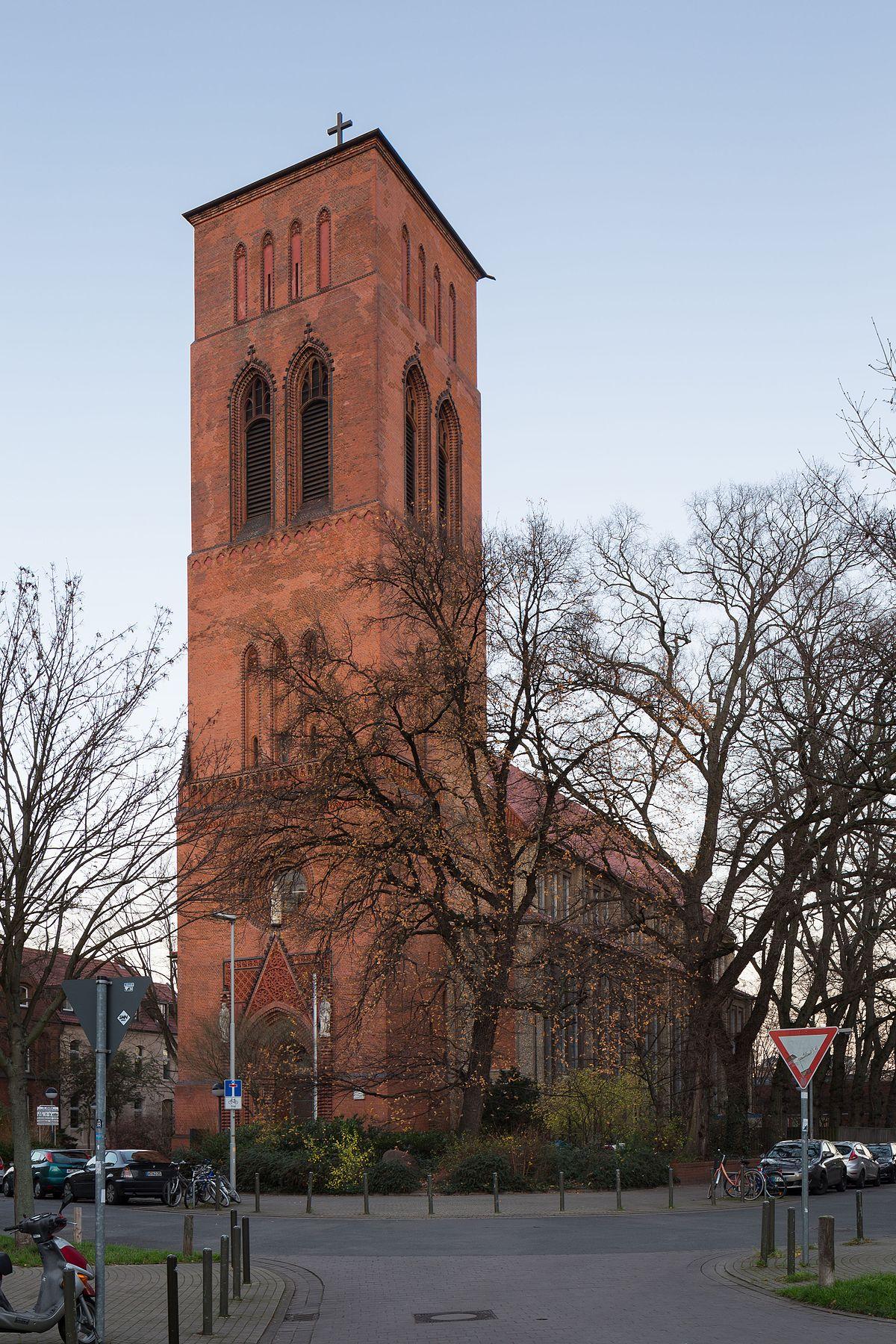 Nordstadt Hannover