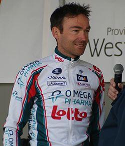 Mario Aerts 2010.JPG