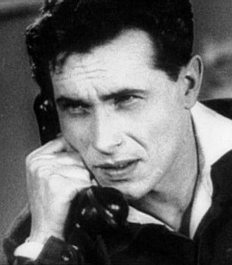 "Mark Bernes - Mark Bernes in the movie ""Miners"" (1937)"