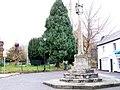 Market cross, Lambourn - geograph.org.uk - 1652182.jpg