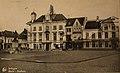 Markt, Zottegem (historische prentbriefkaart) 16.jpg