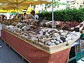 Markt in L'Isle-sur-la-Sorgue - 2- 10.06.2007.JPG