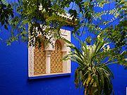 Maroc Marrakech Majorelle Luc Viatour 13.jpg