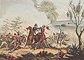 Marshal Beresford disarming a Polish officer at La Albuera.jpg