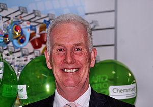 English: Martin Dixon, Victorian State Member ...