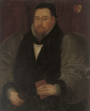 Bishop of Ely - Image: Martin Heton Bishop of Ely