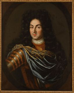 Karl Johann von Königsmarck Königsmark [Coningsmark], Karl Johann, Count Königsmark in the Swedish nobility (1659–1686), army officer and accused accessory to murder
