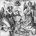 Martin Schongauer - Taufe Christi (L 8).jpg