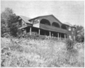 Mary Mapes Dodge cottage Yarrow.png