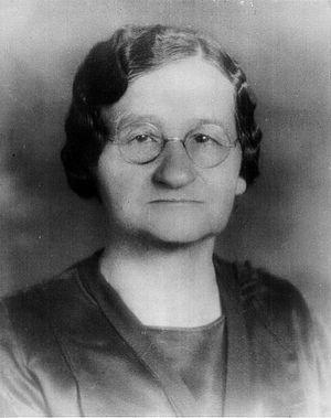 Mary Sands - Mary Sands circa 1920
