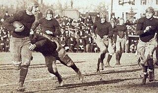 Maryland Terrapins football, 1892–1946