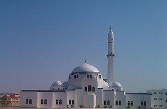 Al Jum'ah Mosque - Image: Masjid Jum'ah