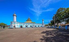 Masjid Raya Ganting by Ikhvan.jpg