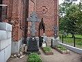 Maskavas Forštate, Latgale Suburb, Riga, Latvia - panoramio (53).jpg